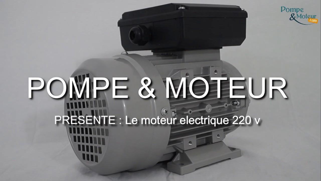 Comment Changer Le Sens De Rotation D Un Moteur Electrique 220v