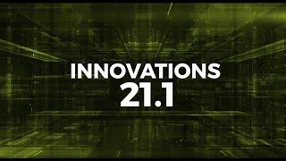 JALTEST AGV | Software innovations 21.1!