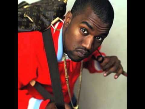 Kanye West featuring Nas - We Major (Bitter Sweet Symphony White Lotus Mashup)