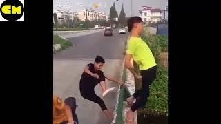 VIDEO LUCU ORANG JEPANG PALING NGKAKA DI DUNIA