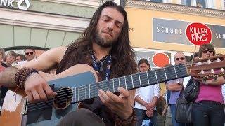 Невероятные таланты на улице