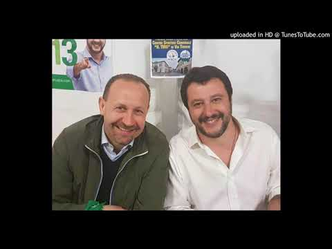 Intervista radiofonica a Radio Arancia Ancona
