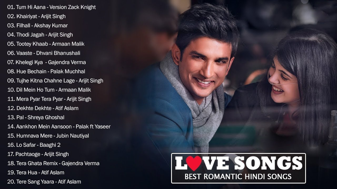 Top 20 Hits Romantic Song 2020 Bollywood New Hindi Party Songs Jukebox 2020 Indian Songs Youtube 6 months ago6 months ago. top 20 hits romantic song 2020 bollywood new hindi party songs jukebox 2020 indian songs