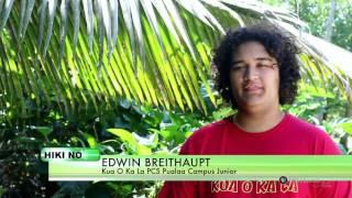 PBS Hawaii - HIKI NŌ Episode 704 | Kua O Ka La PCS -  Pualaa | 'Imi Na'auao | Full Program