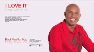 "Red Plastic Bag - I Love It ""2016 Soca"" (Barbados Crop Over)"