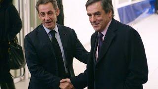 Quand François Fillon voulait faire payer Nicolas Sarkozy