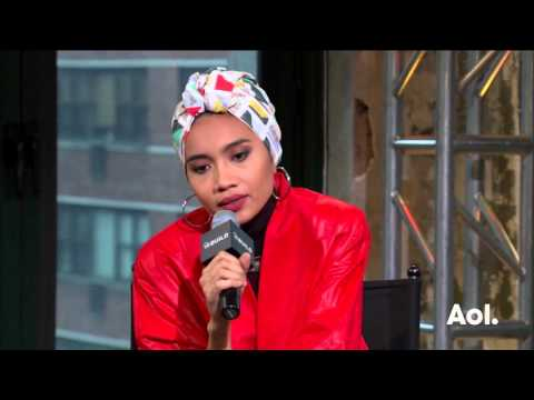 "Yuna On ""Chapters"" 