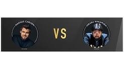 Final Magnus Carlsen Invitational: Hikaru Nakamura vs Magnus Carlsen