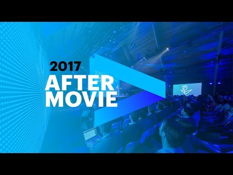 Accenture Innovation Summit 2017 | The Official Aftermovie