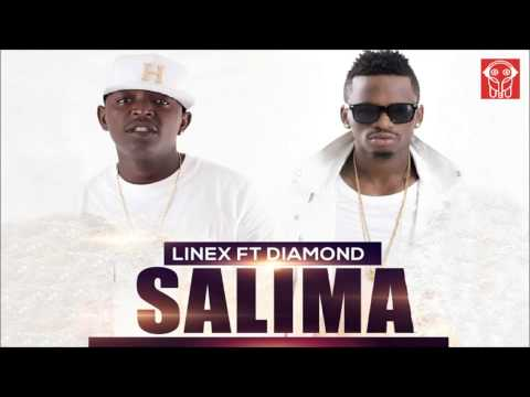 Linex ft Diamond - Salima (Official Full Audio Song)