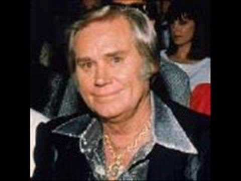 TAKE THESE CHAINS FROM MY HEART by GEORGE JONES