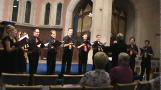 The Old Woman - Bexley Phoenix Choir