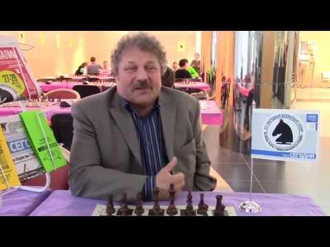 О чем думают шахматисты?