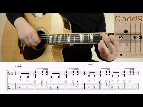 Revolverheld - Das kann uns keiner nehmen Guitar Lesson / Chords / Tutorial