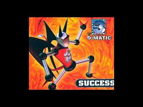 3-O-Matic - Success (American Express Mix) [1994]