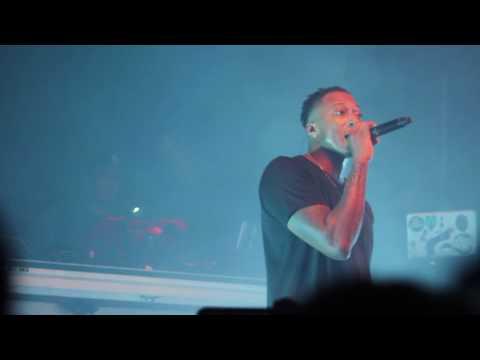 Lecrae: I Wouldn't Know (Live in Toronto) Destination Tour