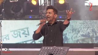 Chol Chol Chol | Shironamhin | Joy Bangla Concert (Live at Army Stadium [HD]