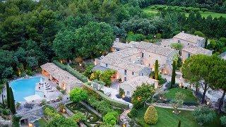 Luberon Provencal Villa for Sale / Propriété de luxe à vendre à Luberon