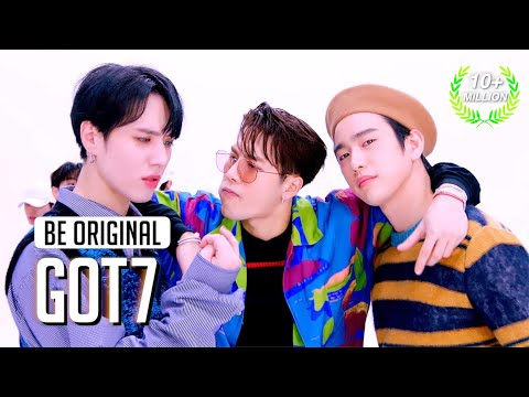 [BE ORIGINAL] GOT7 'Thursday' (4K UHD)