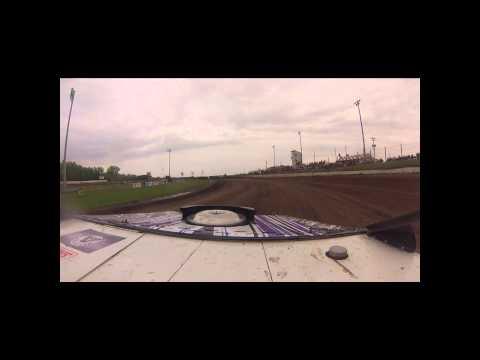 USRA BMOD Chateau Raceway Heat 5-15-15