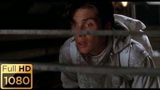 Подсознание Фишера пытается помешать ему. Кобб убивает Мол на третьем уровне сна. Начало.