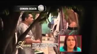 """""""Vengo A Denunciar Que Mi Mujer Me Maltrata"""" - 04 De Marzo Del 2013 - Laura (Completo)"""