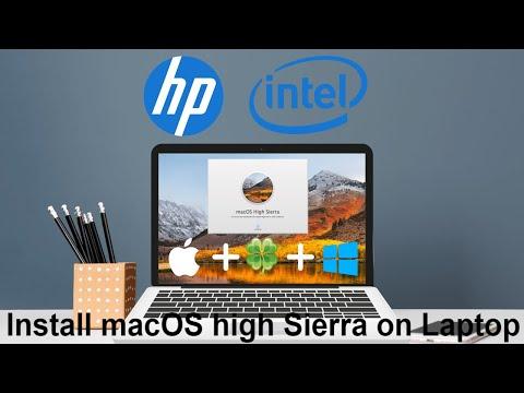 Hackintosh HP Probook   Elitebook   Zbook   UEFI Method
