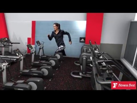 Fitness First Bawabat | Abu Dhabi | UAE