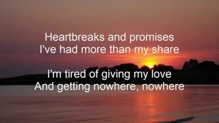 Show me love sam feldt lyrics video