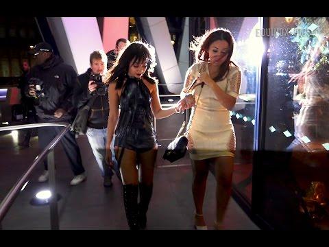 Little Mix - Leigh-Anne Pinnock 25th Birthday Party - London (20161009) Mp3