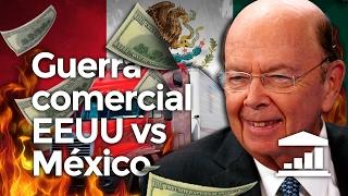 ¿Puede MÉXICO defenderse de TRUMP? - VisualPolitik