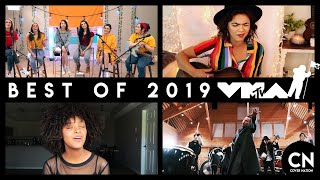 Top 10 Covers | Best of 2019 VMAs | Winners and Performances