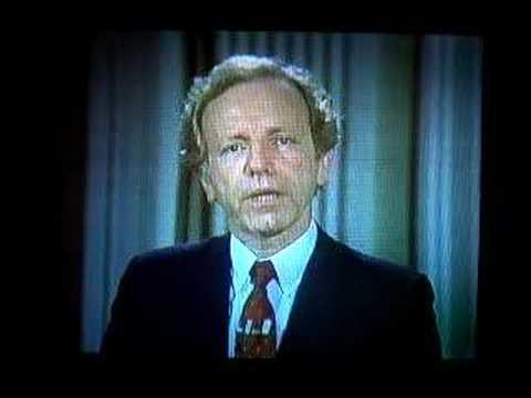 Joe Lieberman 1988