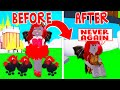 This HACK Made Me Lose ALL OF MY *ROBUX* In Adopt Me! (Roblox)