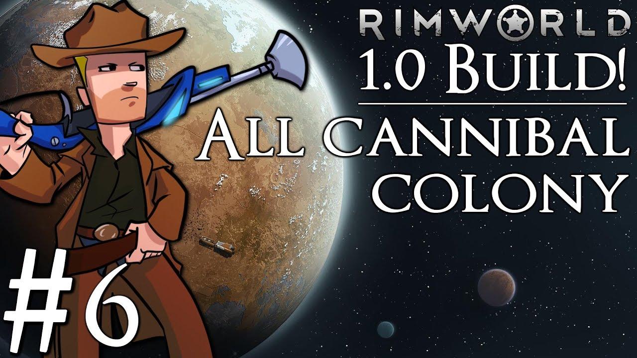 Rimworld 1 0 | Vanilla (No Mods) | Part 6 | Watermill