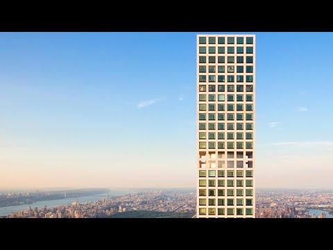 Парк-авеню, 432 / Новая икона Нью-Йорка