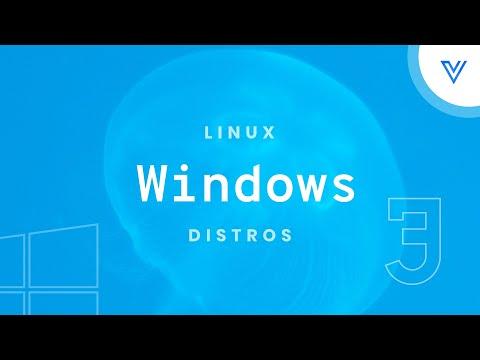 Top 3 Desktop Linux Distros For Windows Users