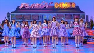 Team N(NMB48) - 休戦協定