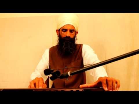 Harmonium : Taal Keharwa (8 Beats) - Bairag School Of Music