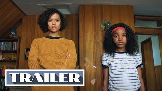 FAST COLOR Trailer (2019) – Drama Movie