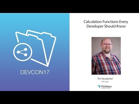 Calculation Functions Every Developer Should Know (Intermediate 002)