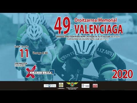 49. Valenciaga Oroitzarrea / Memorial Valenciaga