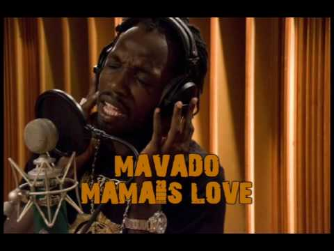 MAVADO - MAMA' S LOVE (HONEYCOMB RIDDIM **JULY 09**)