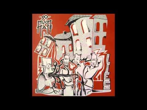 So Much Hate - Lies LP [1993]