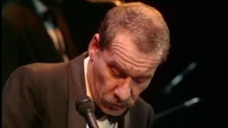 Paolo Conte - Blue tango (Live@RSI 1988)