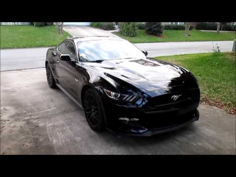 2015 Mustang GT Transmission Problems - Bozard Ford Dealership Abuse?
