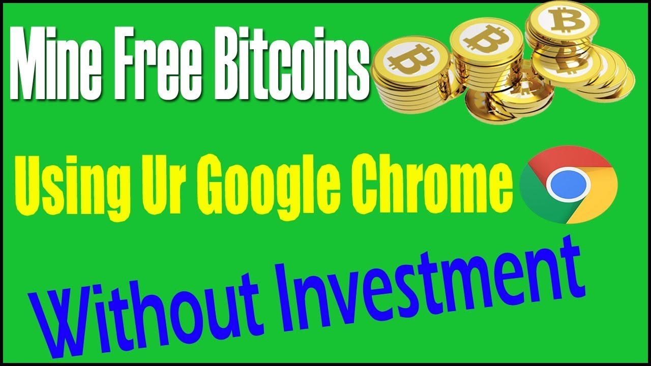 Google investing in bitcoin