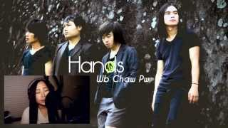 Wb Chaw Pw - Hands Band (short cover)