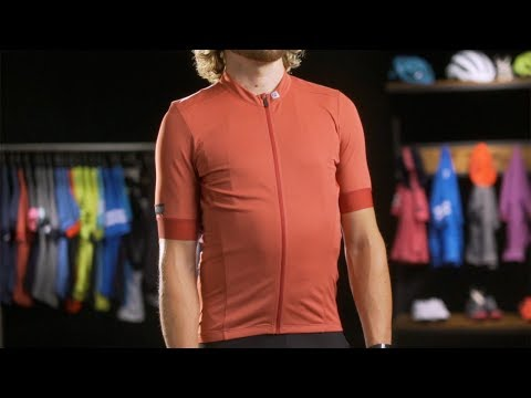Bontrager Apparel: Velocis Cycling Jersey