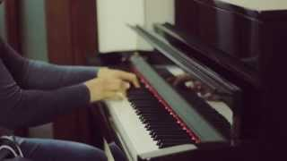 Yiruma - River Flows in you ( LIVE VERSION)